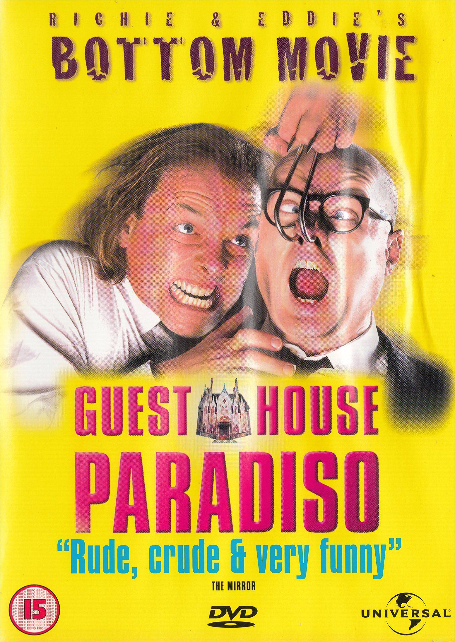 Guest House Paradiso Stream Deutsch