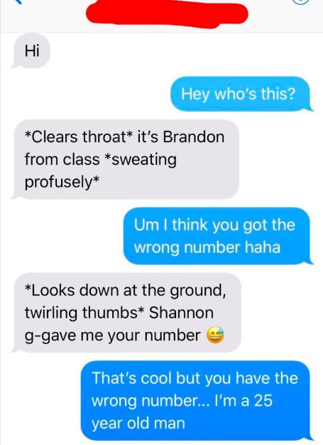 Pin On Hilarious Texts