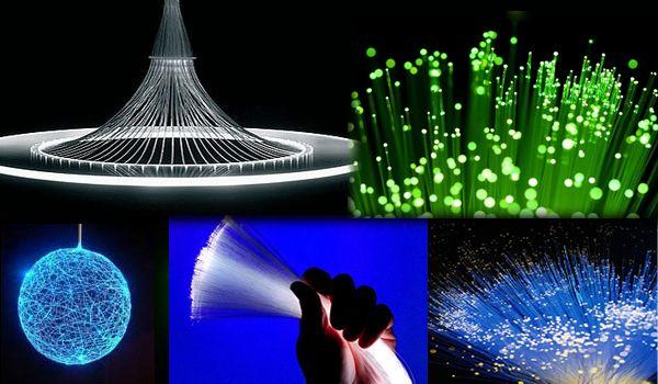 Led Fiber Optic Lighting Ufo And Party Decor