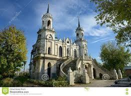 Image Result For Bykovo Neo Gothic Church