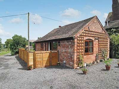 The Bothy Upper Welland Malvern Set 44 Km From Stratford Upon Avon