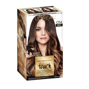 Preference Ombre Touch At Home Dark To Light Color In 2020 At Home Hair Color Hair Color Dark Brown Hair Color