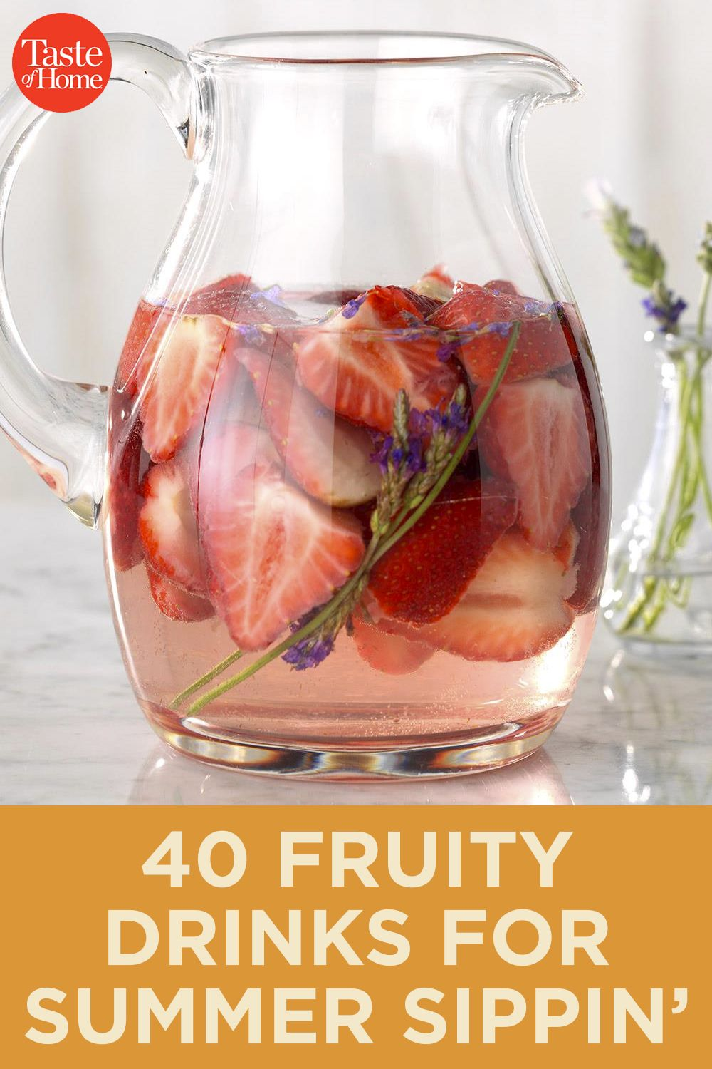 The Most Refreshing Drinks To Sip This Summer In 2020 Fruity Drinks Summer Drinks Fruity