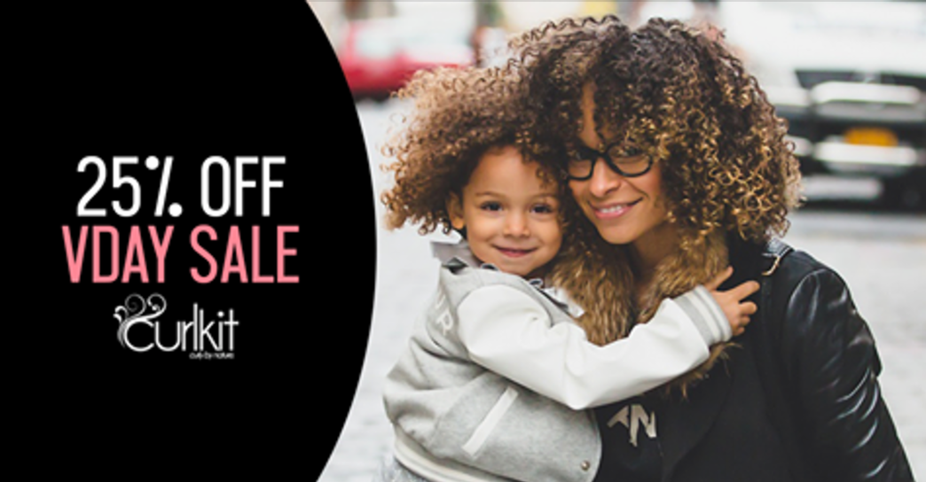 CurlKit Natural hair styles, Hair tools, Today only