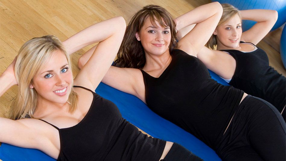 5 Ways To Strengthen Your Pelvic Floor Muscles Physical Therapy Pelvic Floor Womens Health