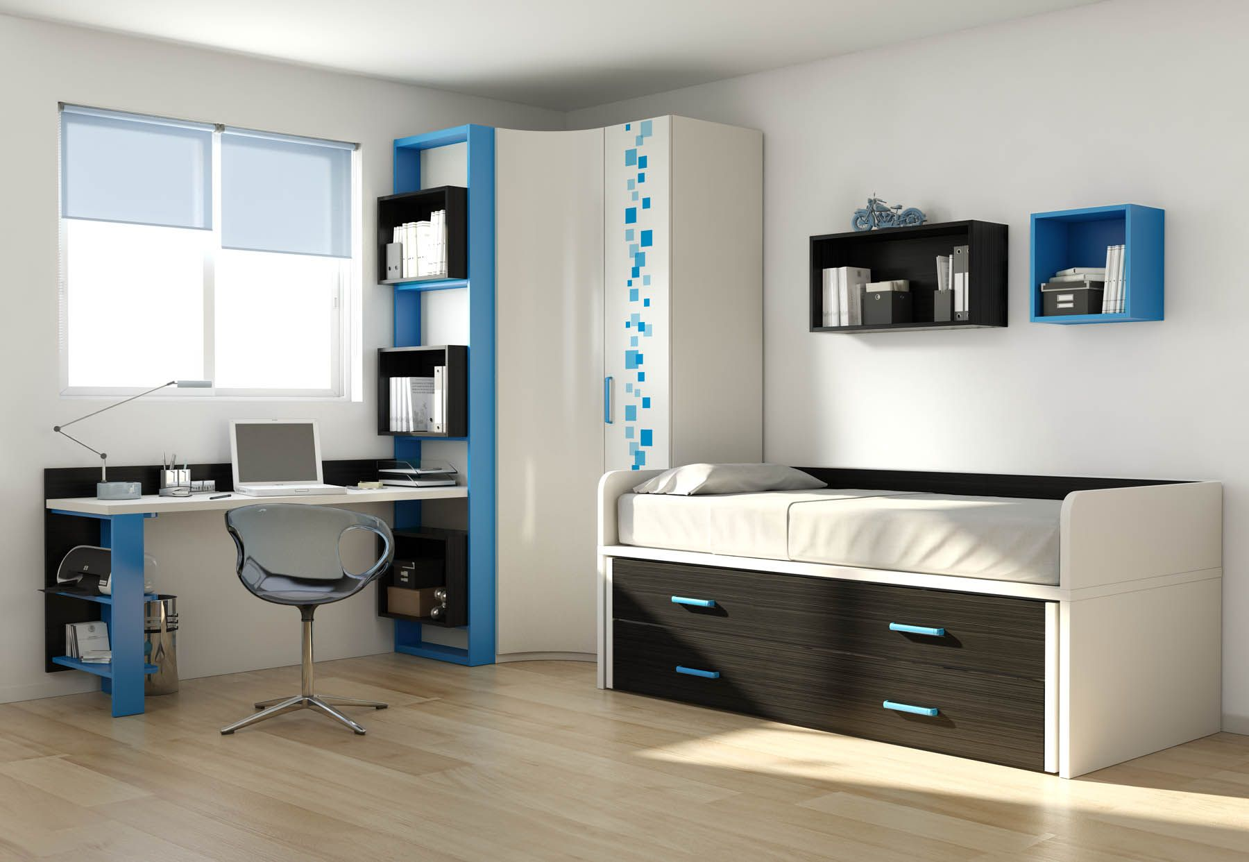 Buy modern wooden wardrobe online in india low prices Shop now
