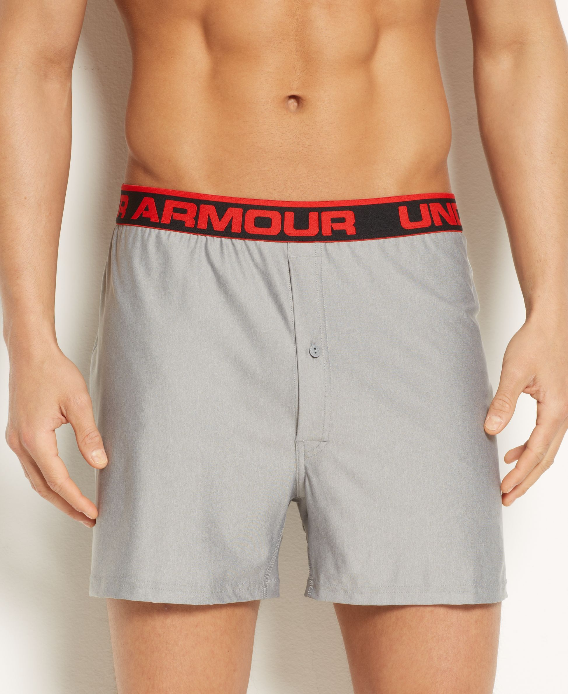 Under Armour Men s Underwear 427203e21c4
