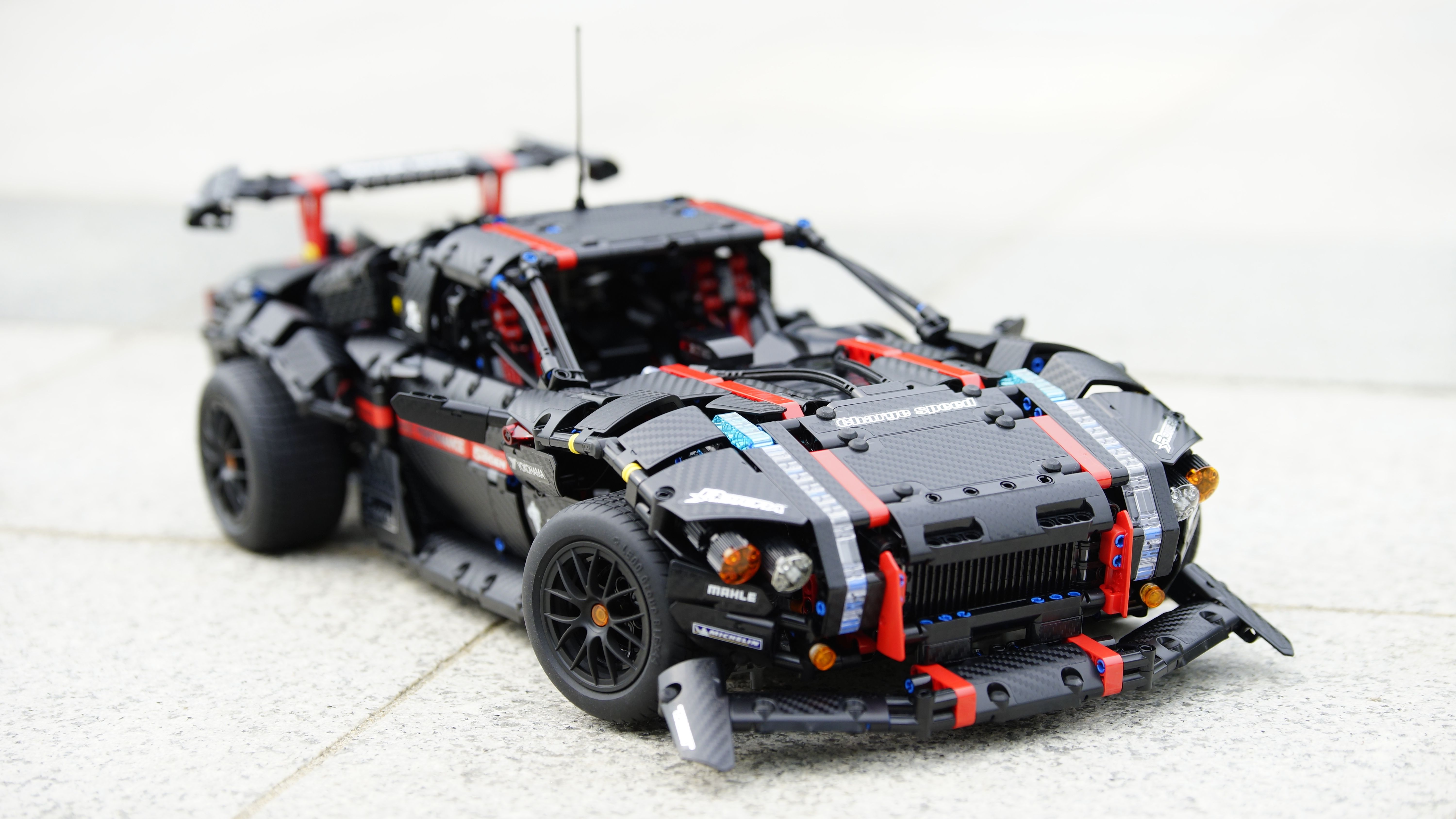 Pin By Zoltán Dobrossi On Lego Vehicles Lego Technic Truck