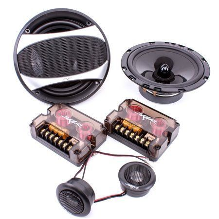 Skar Audio VXI65 360-Watt 6.5 2-Way Component Speaker System - Walmart.com #componentspeakers Skar Audio VXI65 360-Watt 6.5 inch 2-Way Component Speaker System #componentspeakers Skar Audio VXI65 360-Watt 6.5 2-Way Component Speaker System - Walmart.com #componentspeakers Skar Audio VXI65 360-Watt 6.5 inch 2-Way Component Speaker System