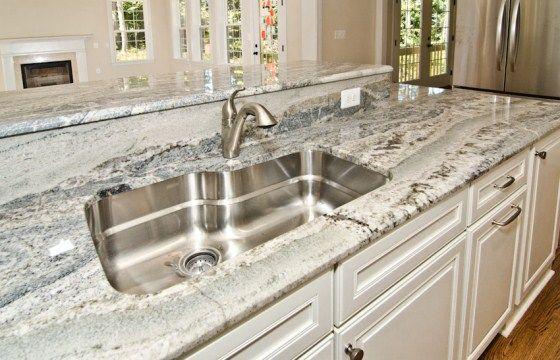 Monte Cristo Granite Granite Kitchen Blue Kitchen Countertops Countertops