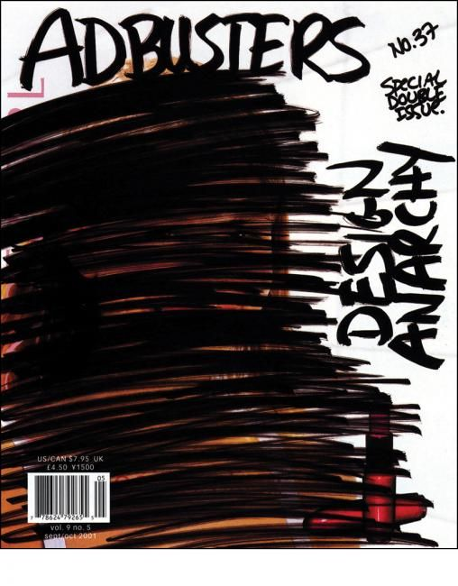 Adbusters ad busters pinterest magazine layouts adbusters voltagebd Image collections