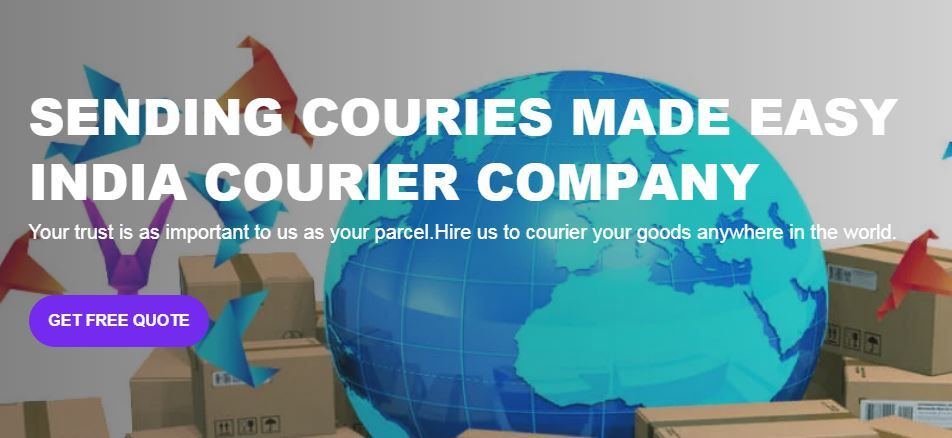 India speed courier is the best international courier