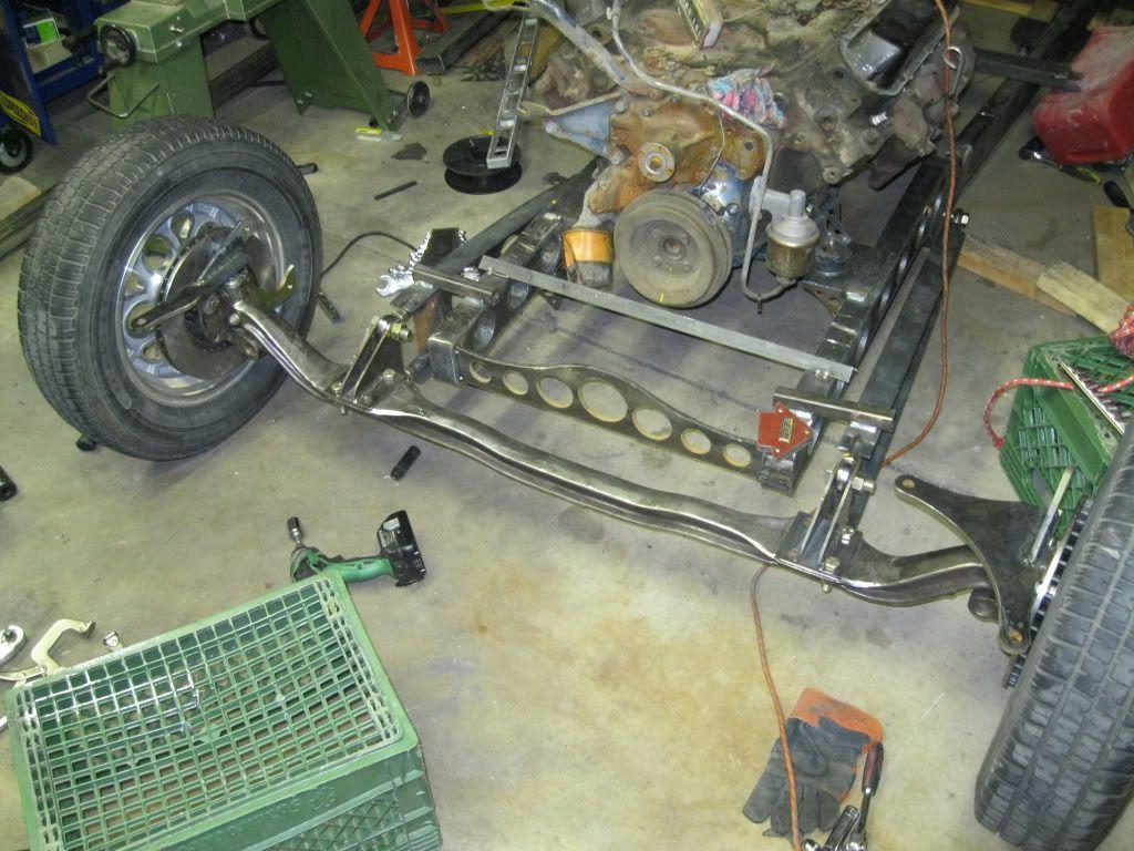 Meu 1941 de Dodge Truck construção - Página 17 - Rat Rods Rule - Rat Rods, Hot Rods, Bicicletas, fotos, Builds, Tech, Falar & Advice desde 2007!