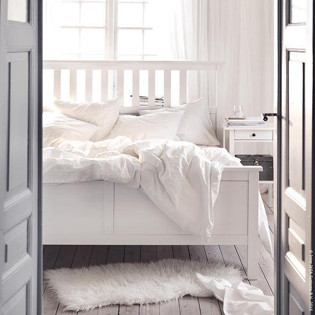 Nur noch 5 Minuten SüßeTräume Schlafzimmer HEMNES