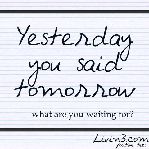 procrastination quotes, best, deep, sayings, funny | Favimages.net ...