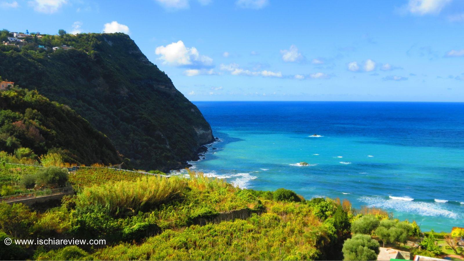 Citara Bay, Forio d'Ischia (con immagini)