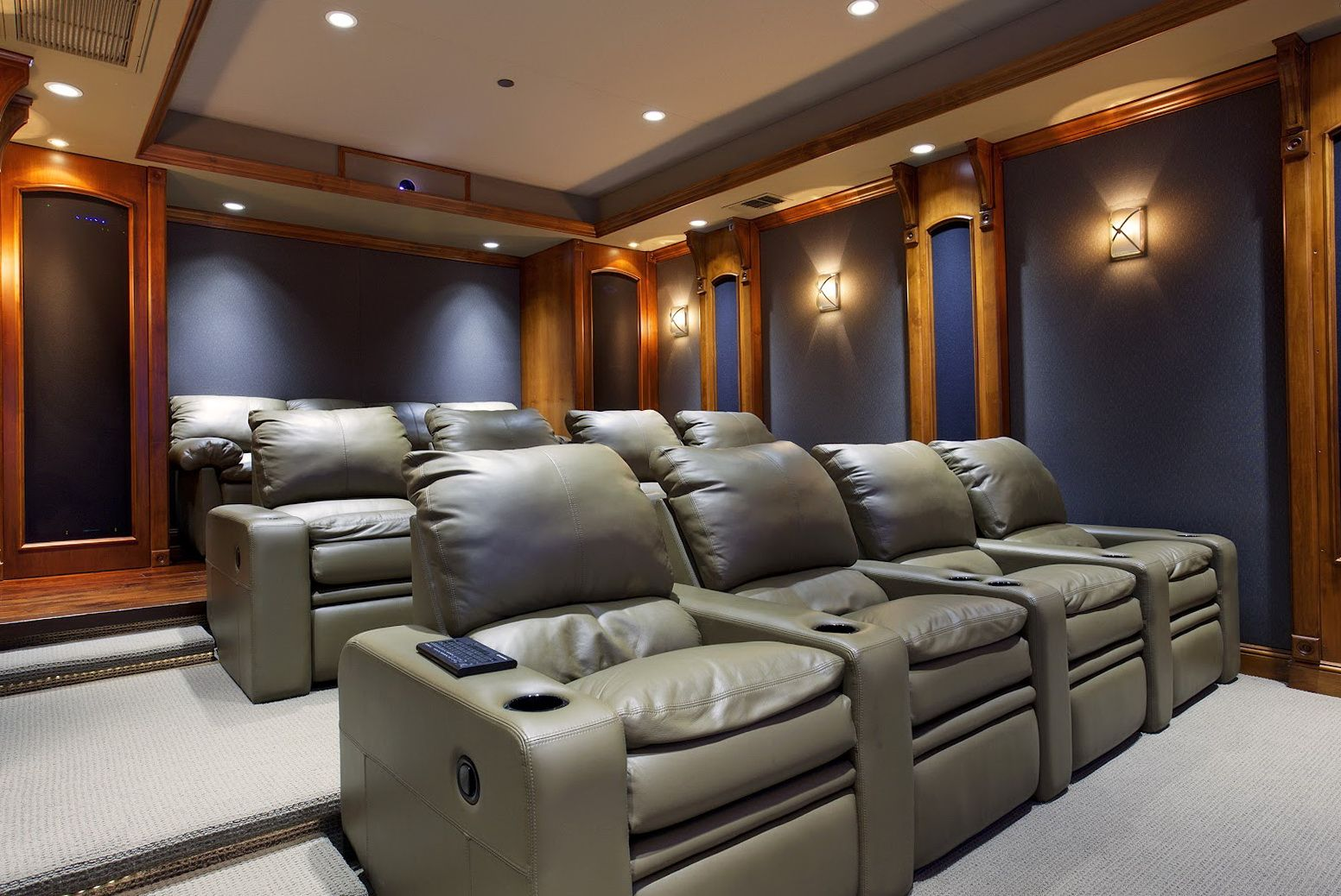 Home Theater Lighting Sconces Home Theater Lighting Home Home