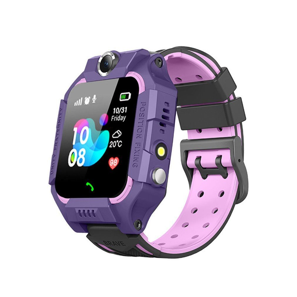 1947325f1b904afc89c0a8f7dabae703 Q12 Smartwatch Lbs Kid Smartwatches