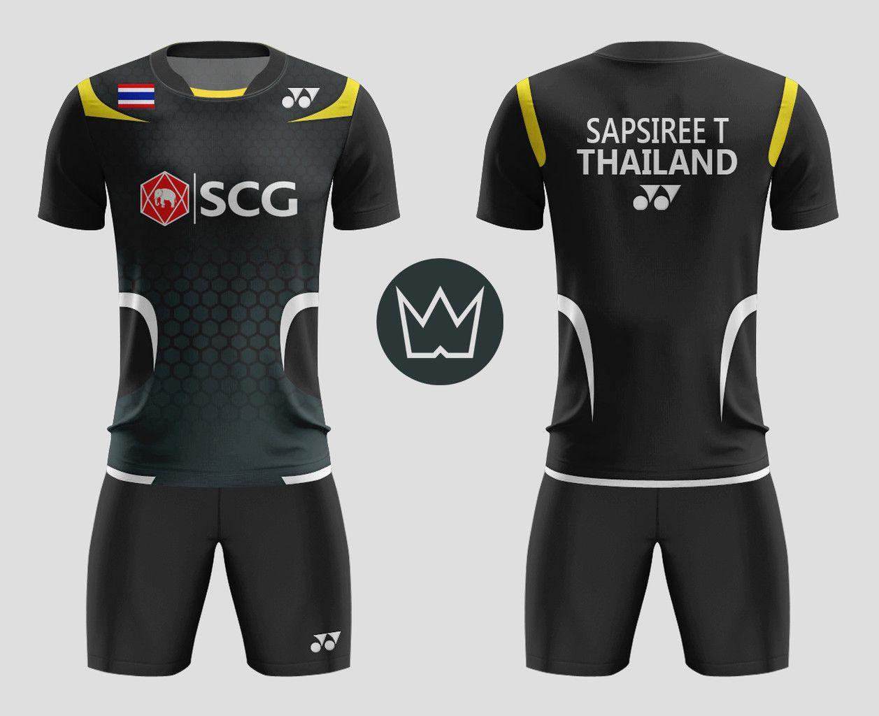 Jasa Desain Jersey Football Futsal Sepak Bola Kaskus