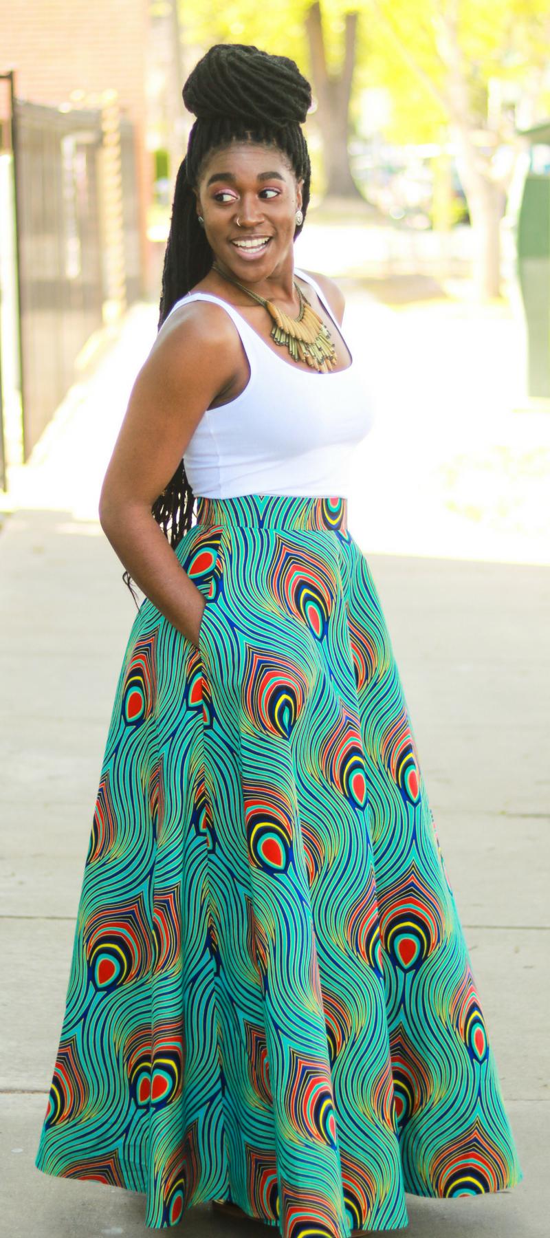 shweshwe patterns 2021 for African women - shweshwe patterns