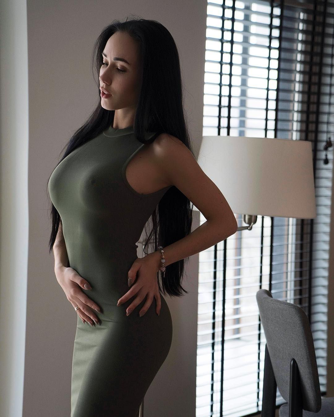 Is a cute Nina Serebrova nude photos 2019