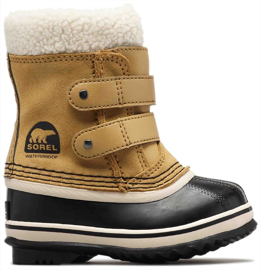 Infant Snow Boots in 2020   Kids snow
