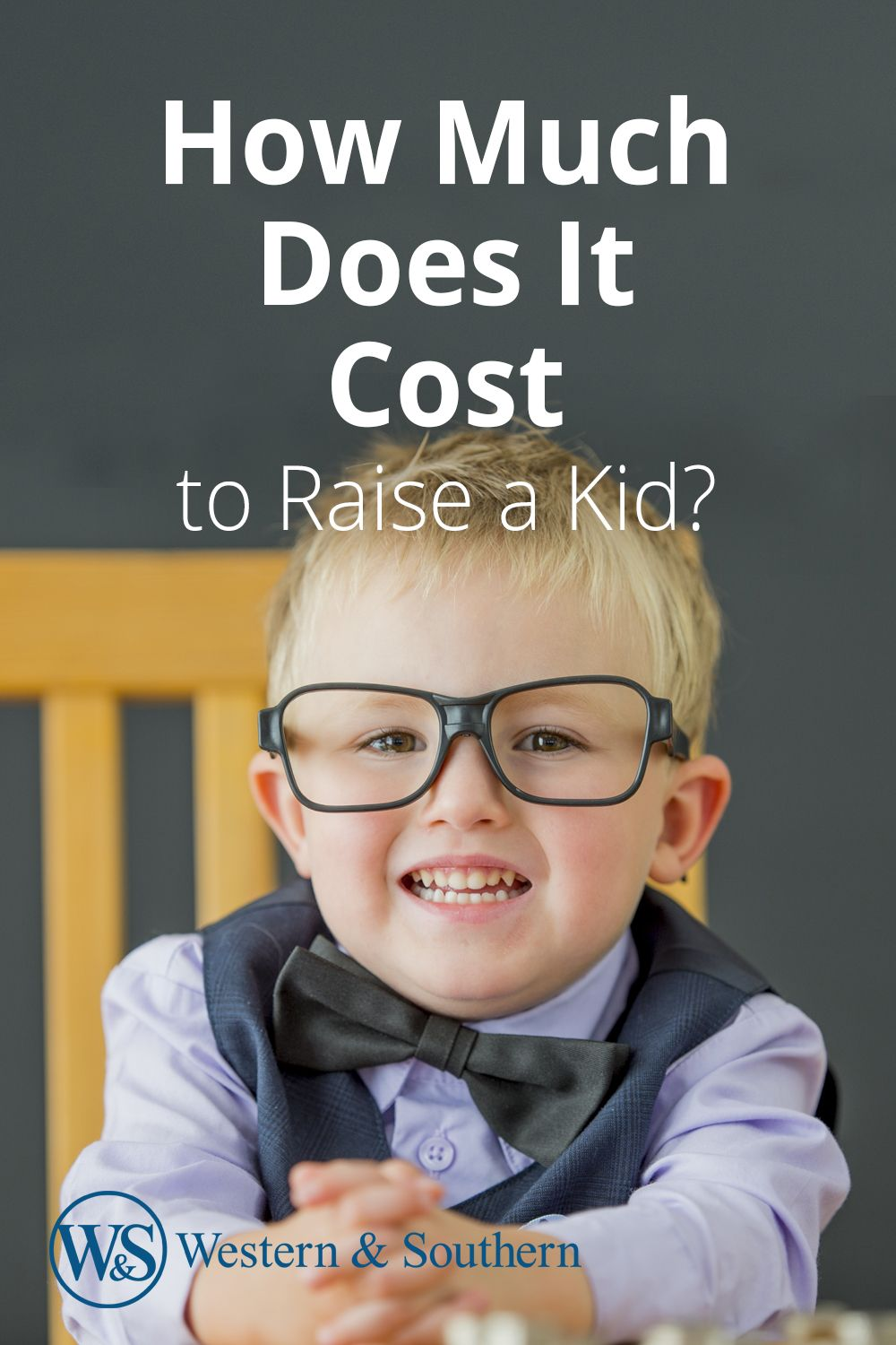 How Much Does It Cost to Raise a Kid? (With images