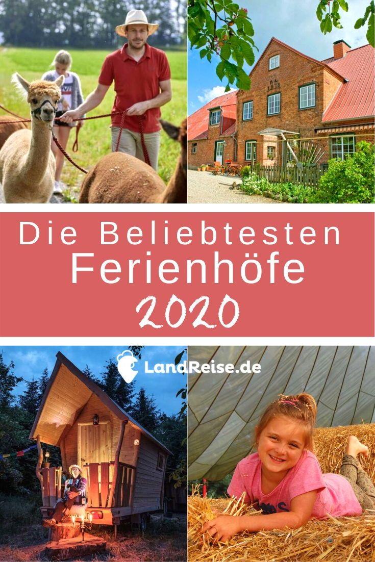 Es Ist Endlich Wieder Soweit Wir Durfen Stolz Die 12 Beliebtesten Ferienhofe 2020 In Urlaub Bauernhof Ostsee Urlaub Bauernhof Bayern Ostsee Urlaub Ferienhaus