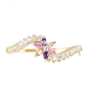 Fashionable Crystal Women's Bracelets