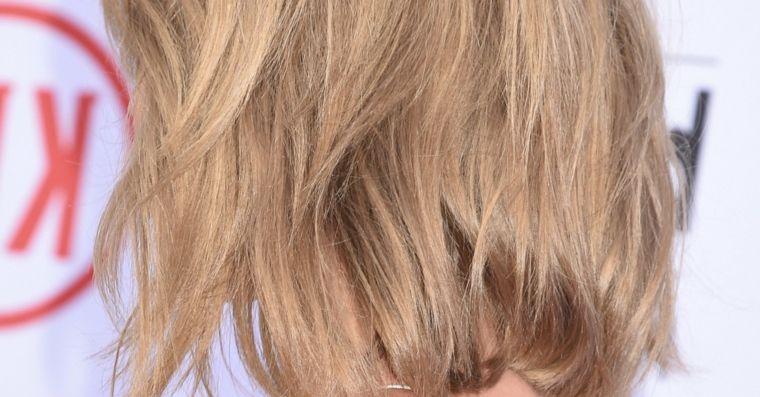Meches Bambini ~ Cambiare colore capelli biondo natural con riflessi sul castano