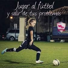 Resultado De Imagen Para Futbol Frases Tumblr Soccer