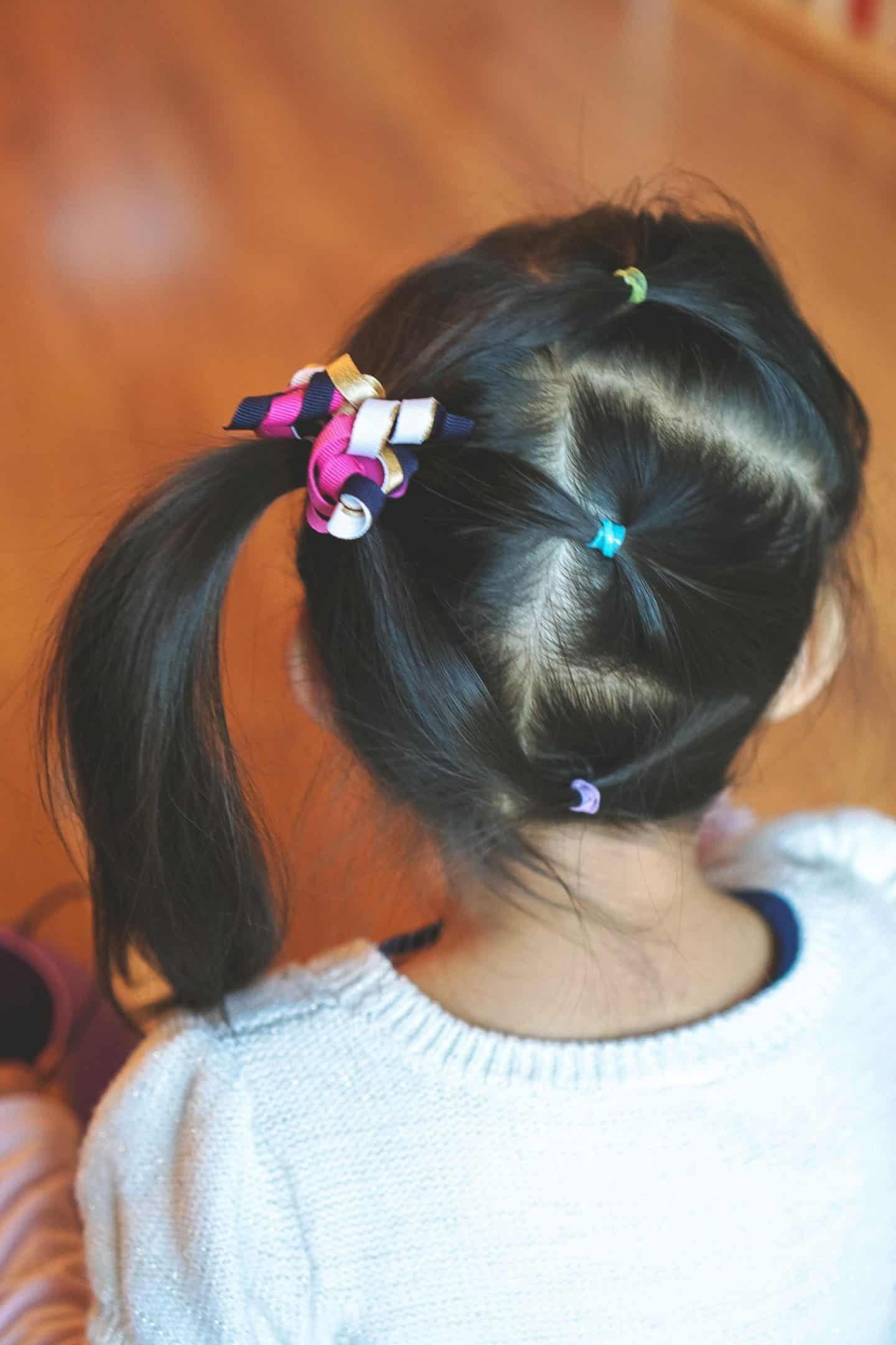 23+ Little girl hairstyles easy ideas