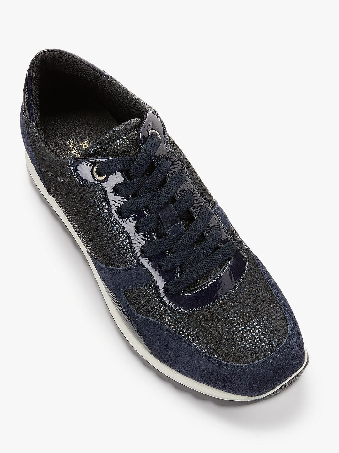 bb4eaa0de59d BuyJohn Lewis   Partners Designed for Comfort Elsie Trainers