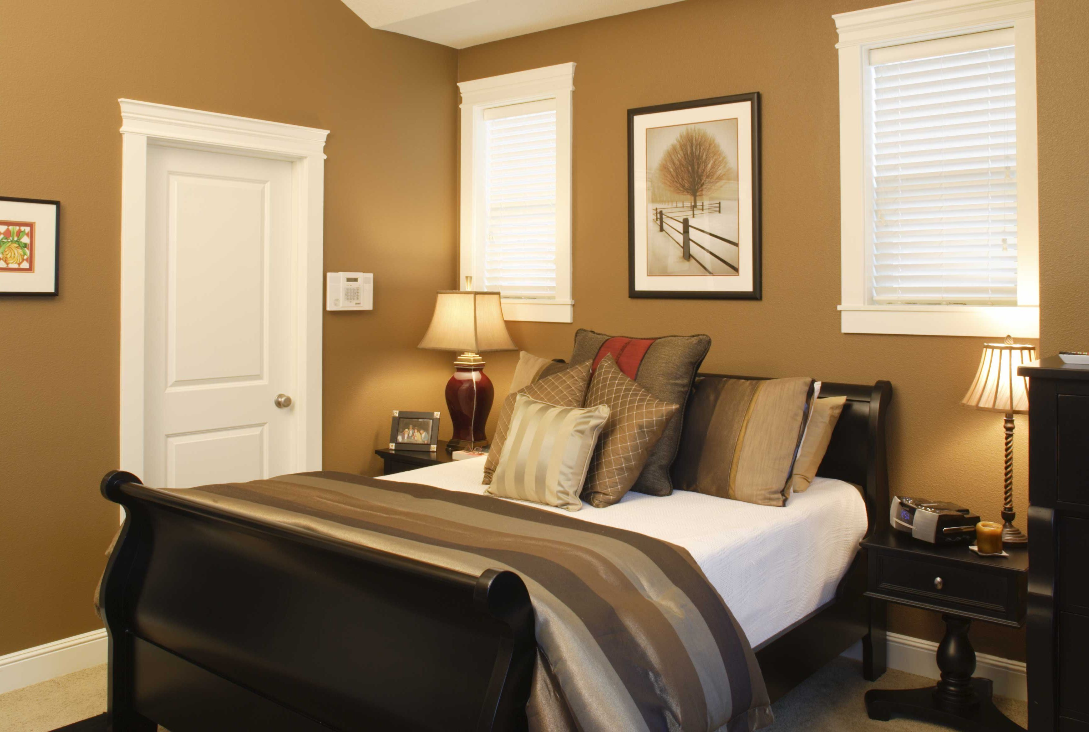 Bedroom Paint Colors Wonderful Nice Earth Tone In For Bedrooms