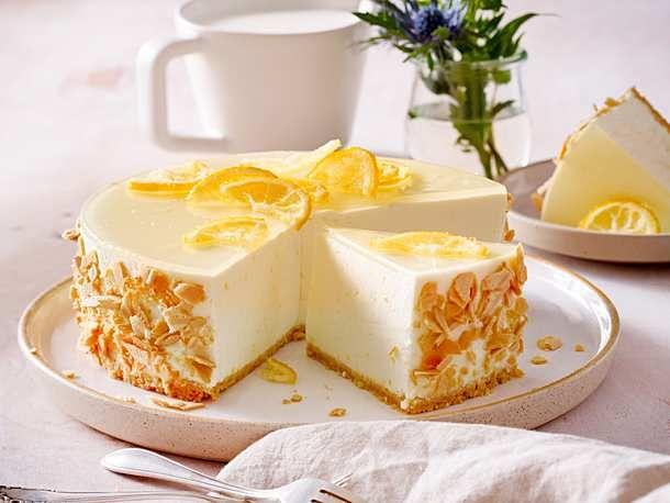 Photo of Lemon Cake Without Baking Recipe DELICIOUS