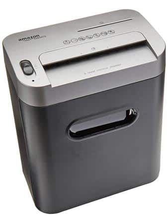 Best Paper Shredder 9 Shredders For Office Use Pinterest