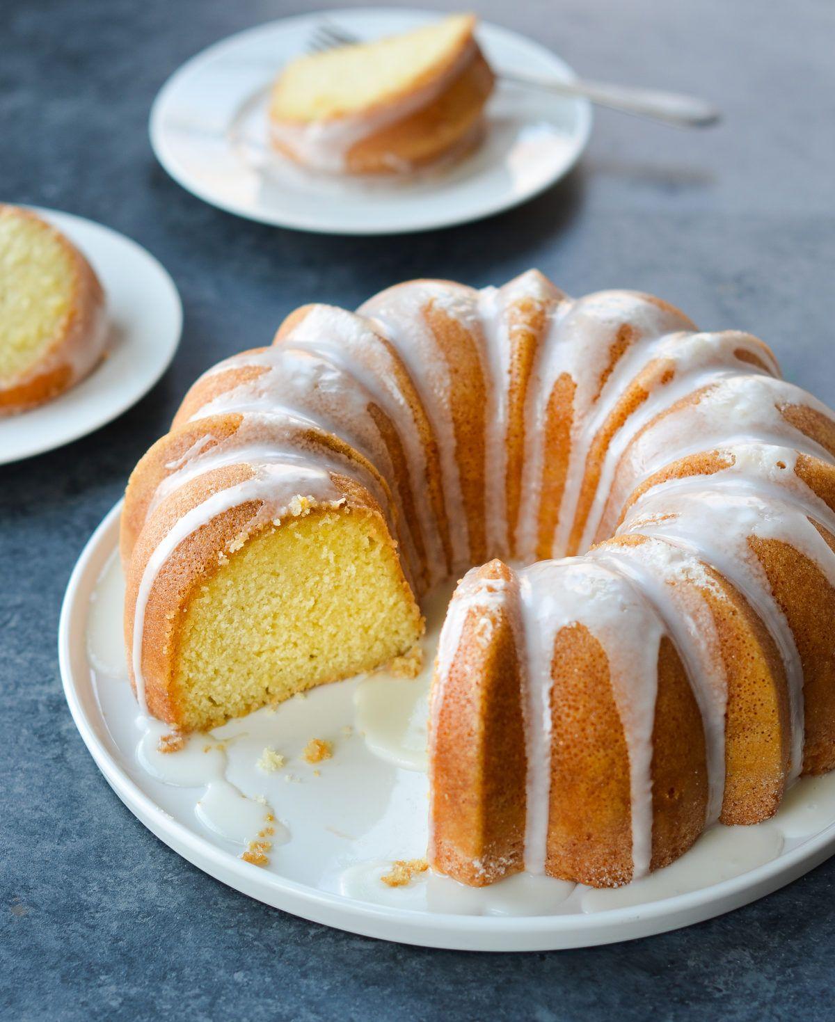 Lemon Pound Cake Once Upon A Chef Recipe Lemon Buttermilk Pound Cake Lemon Pound Cake Recipe Pound Cake Recipes