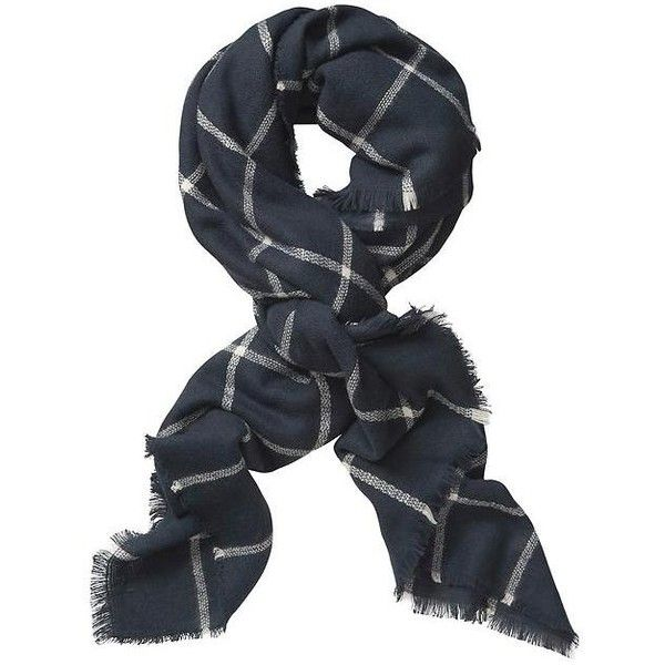Athleta Highland Blanket Scarf Size One Size ($68) ❤ liked on Polyvore featuring accessories, scarves, blue, wrap shawl, athleta, blue scarves, blanket scarf and blue shawl