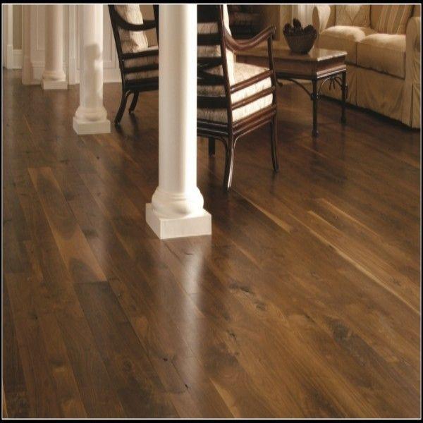 Select Engineered Walnut Hardwood Flooring American Walnut