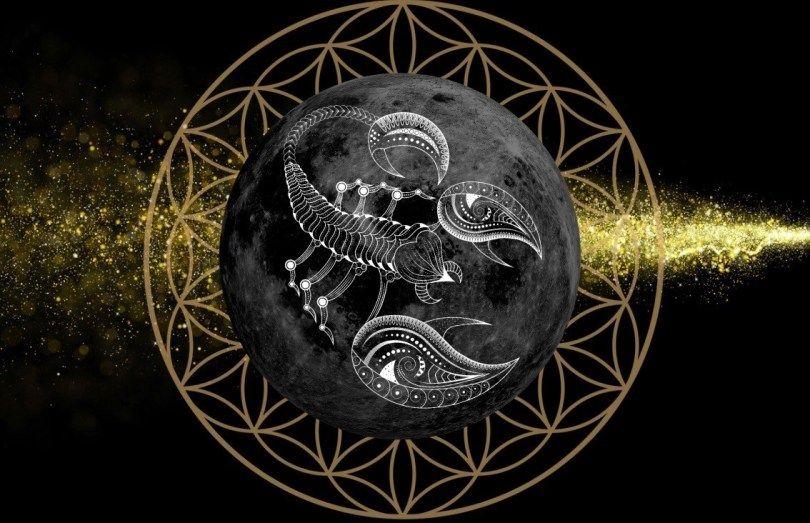 Scorpio New Moon Ritual October 2019