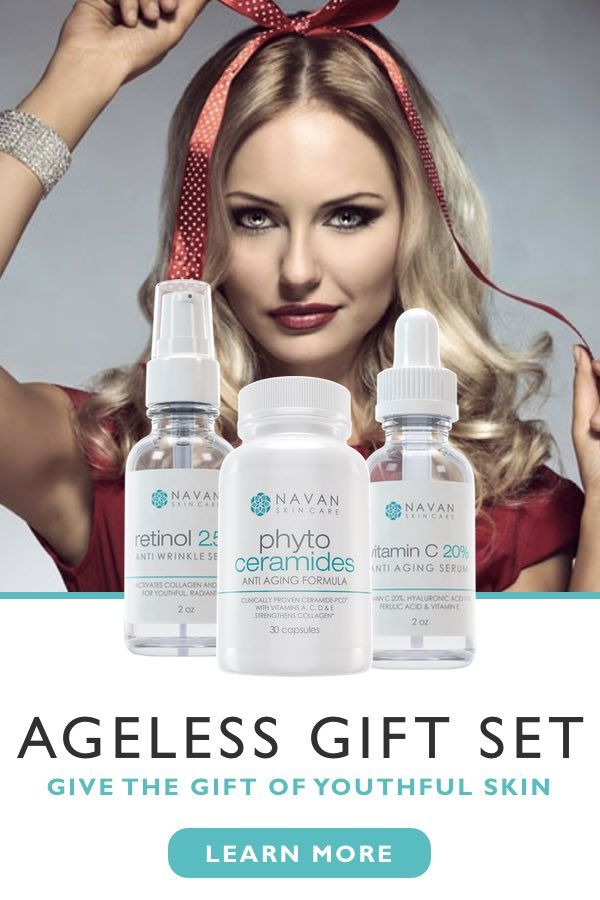 Our ageless gift set is the secret to youthful skin and is the our ageless gift set is the secret to youthful skin and is the perfect gift vitamin c solutioingenieria Choice Image