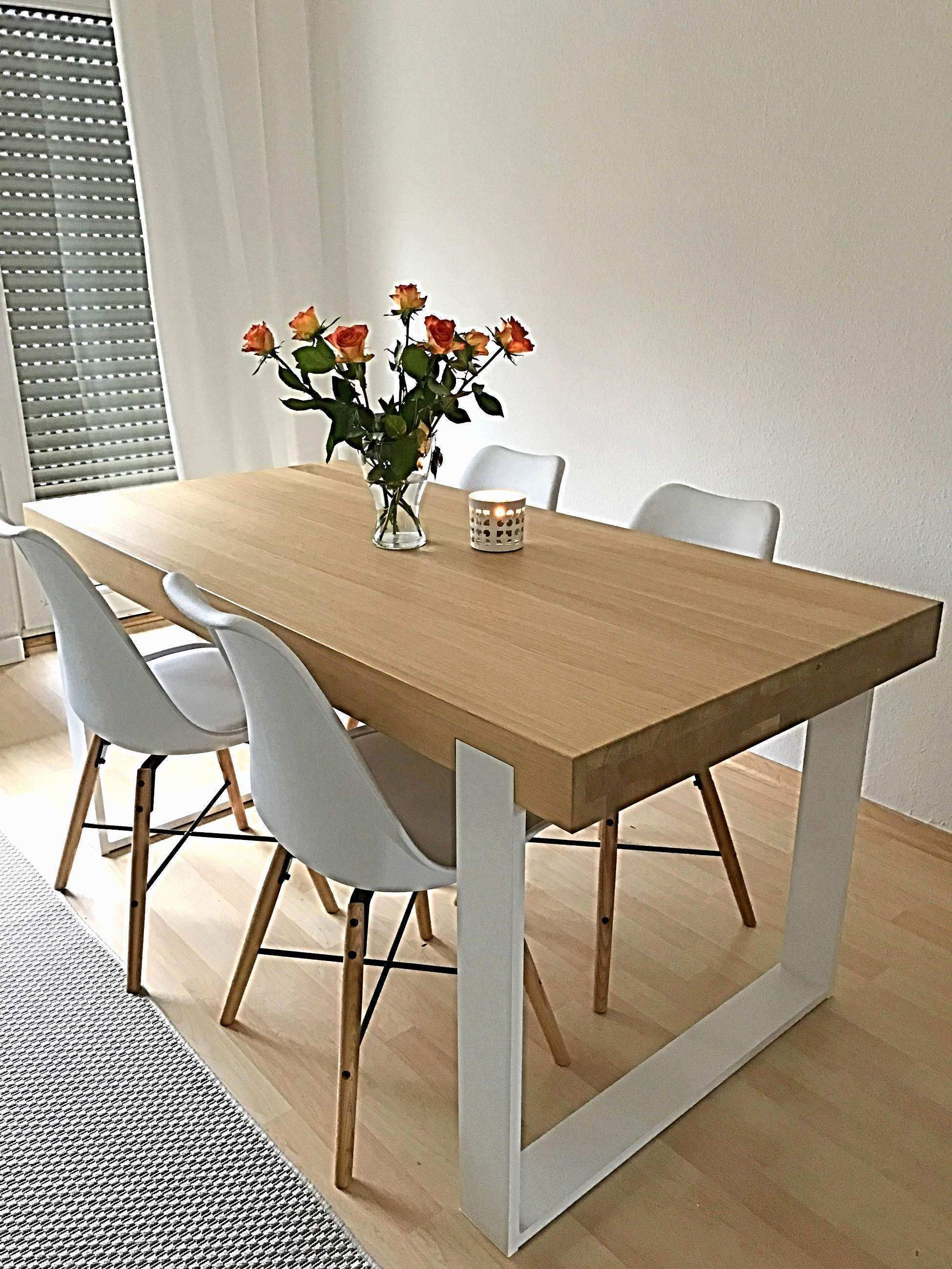 Table cuisine gracieux table scandinave extensible g nial - Relooking salle a manger rustique ...