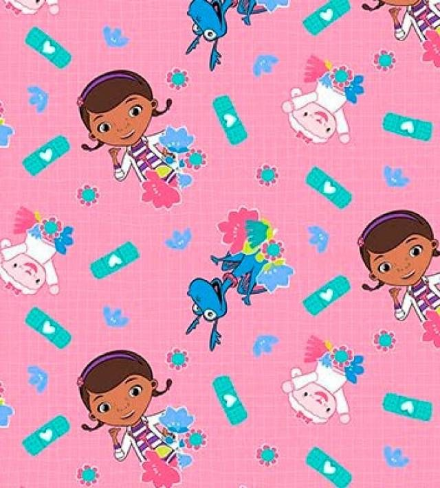 Famous Characters Fleece Funny Wallpapers Projects For Kids Fabric