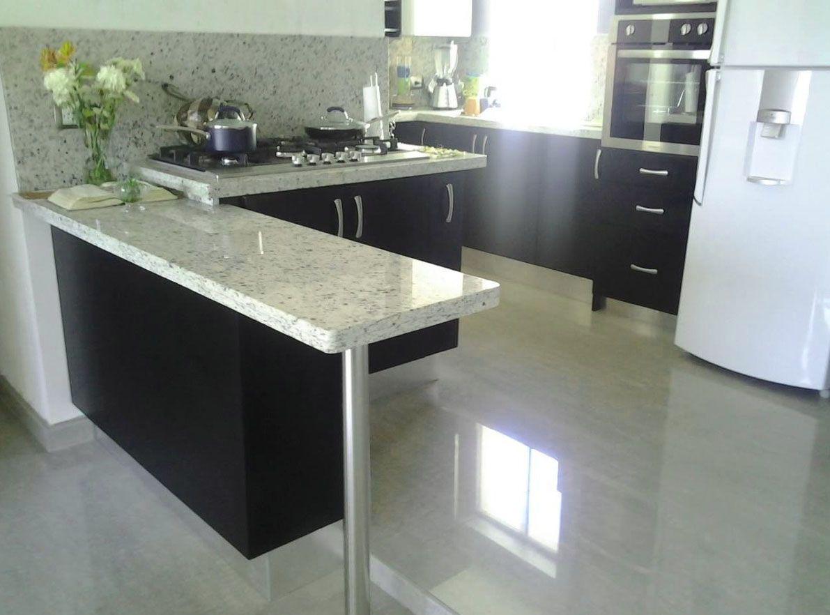 Resultado de imagen para dise os de cocinas cocina for Disenos de cocinas pequenas modernas
