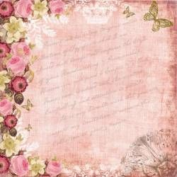 SC-006 - Roses 02 - ..:: Arte Fácil ::..