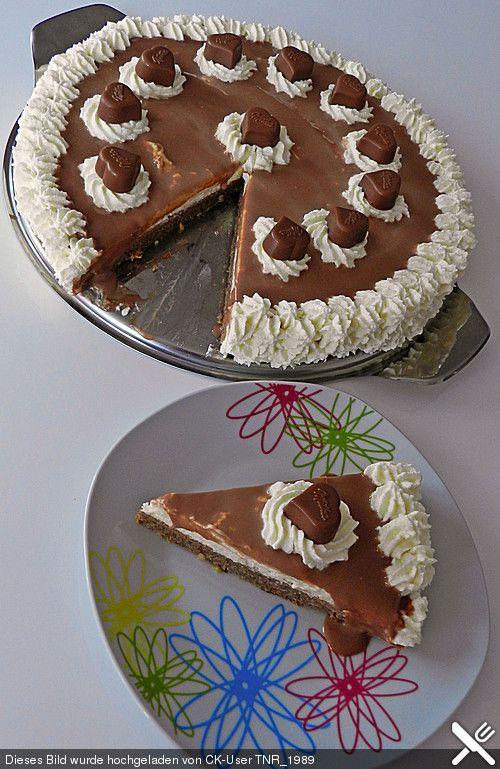 Milka Kuchen Backen Pinterest Kuchen Milka Kuchen Und Milka Torte