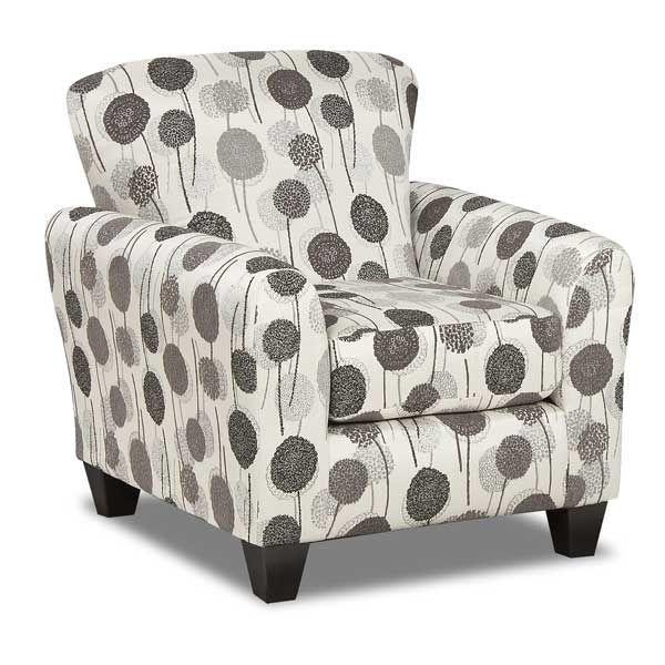 ash accent chair 250