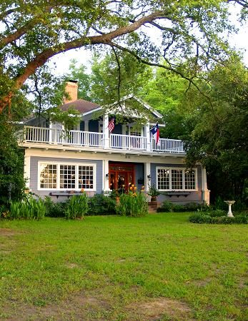 Texas Victorian