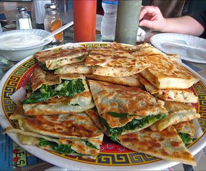 Afghan Food Bolani Google Search Afghan Food Recipes Food