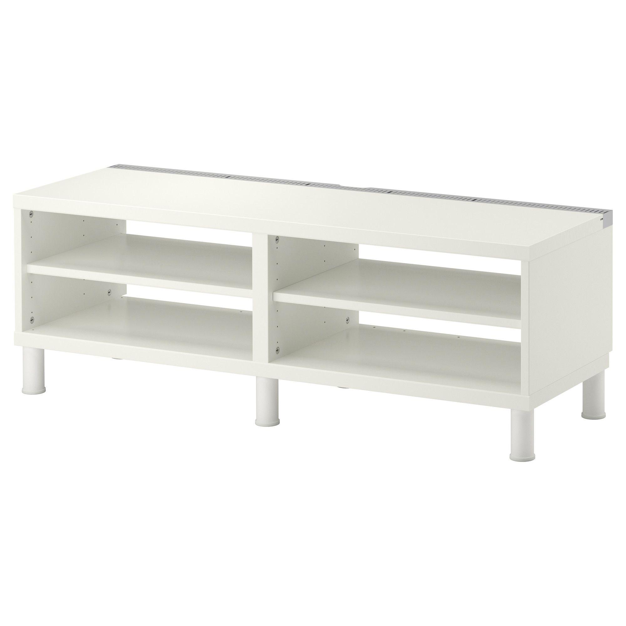best meuble t l blanc ikea meubles pinterest tv units basement furniture and tv bench. Black Bedroom Furniture Sets. Home Design Ideas